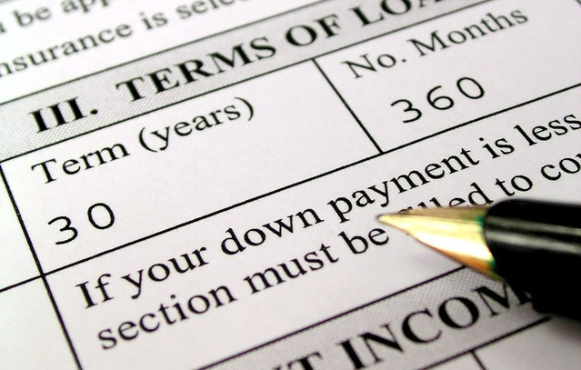 What Are Your Options If You Fall Behind On A Loan Modification?
