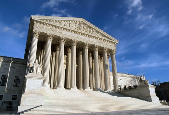 Supreme Court Decides Against Stripping Second Mortgage In Chapter 7