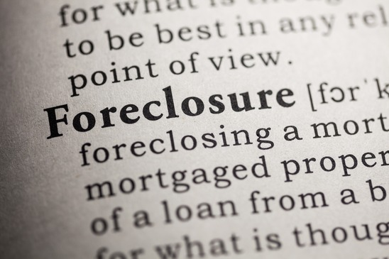 Can A Bankruptcy Filing Stop a Foreclosure Sale in New York?