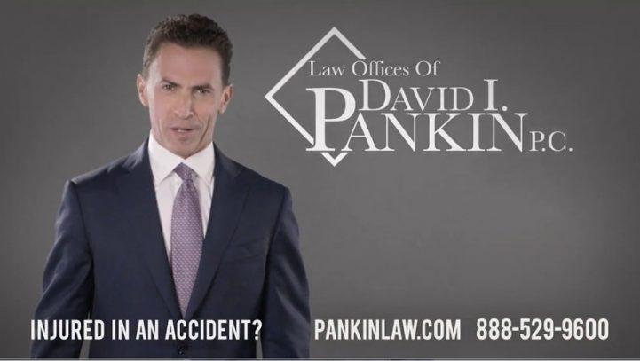 David I Pankin, PC – Personal Injury