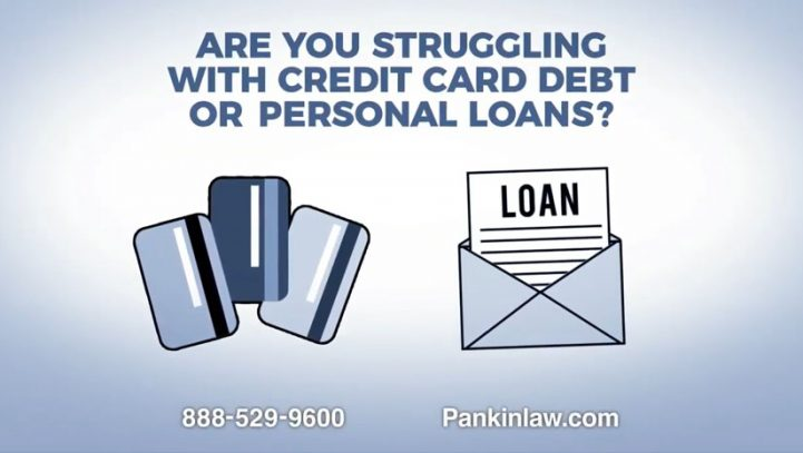 The Law Offices of David I Pankin PC – Debt Settlement