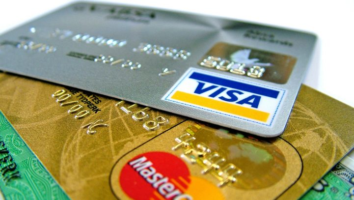 Enticing Promotional Credit Card Offers And Bankruptcy